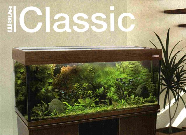 Offerta sconto del 10 sugli acquari wave serie classic for Acquari nuovi in offerta